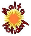 Malta Holiday Online Icon