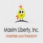 Maxim Liberty, Inc. Icon