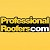 Professional Roofers Icon