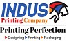 Indus Printing Icon