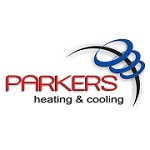 Parker's Heating & Cooling Icon