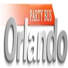 Party Bus Orlando Icon
