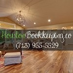 Houston Bookkeeping Icon