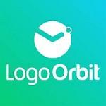 Logo Orbit - Custom Logo Design Services Icon