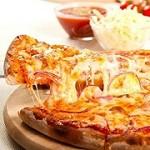 A-1 Pizza Icon