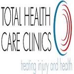 Total Health Clinics Cambridge - Castle Hill Icon