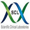 Scientific Clinical Laboratories Icon