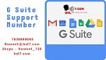 G Suite Support Number Icon