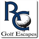 RC Golf Escapes Icon