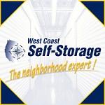 West Coast Self-Storage Fircrest Icon