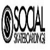 socialskateboarding Icon
