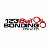 123 Bail Bonding Icon