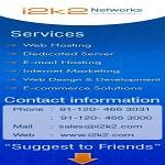 I2k2 Networks Pvt. Ltd.