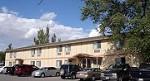 Budget Motel Delta, Utah Icon