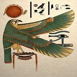 Egypt Hot Spots Icon