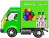 Helium2Go Icon