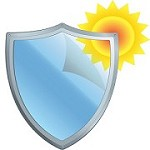 Total Shield Protection Icon