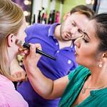 The Redfox Makeup Academy Studio Icon