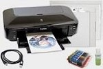 Printer Help Services Icon