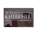 The Kherkher Law Firm Icon