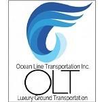Ocean Line Transportation Icon
