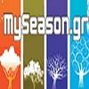 MySeason.gr Icon