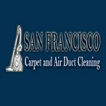 San Francisco Carpet and Air Duct Cleaning Icon