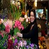 Victoria Whitelaw Beautiful Flowers Icon