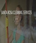 Santa Rosa Cleaning Service Icon
