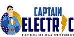 Captain Electric Icon