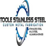 Toole Stainless Steel Icon