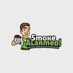 Smoke Alarmed Icon