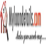 Myloandetails.com Icon