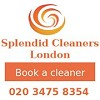 Splendid Cleaners Icon