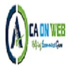 CA ON WEB Icon