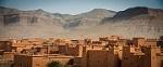 circuit desert maroc Icon