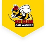 Bee Clean Car Wash #1 Icon