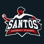 Santos Baseball Academy Icon