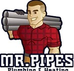 Mr. Pipes Plumbing & Heating Icon