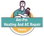 Am-Pm Heating And AC Repair Peoria Icon