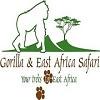 Gorilla & East Africa Safari Icon