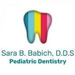 Pediatric Dentistry: Dr. Sara B. Babich, DDS Icon
