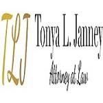 Tonya L. Janney, Attorney at Law Icon