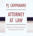 The Law Office of PJ Campanaro Icon