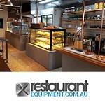 Restaurant Equipment Icon