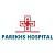 Parekhs Hospital Icon