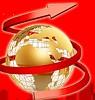 Astro Worldwide Movers Icon