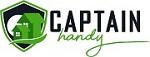 Captain Handy Icon