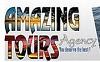 AMAZING TOURS AGENCY Icon