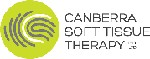 Canberra Soft Tissue Therapy Icon